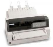 Fujitsu DL7600 Dot Matrix Printer