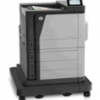 HP Color LaserJet M651xh