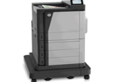 HP Color LaserJet M651xh