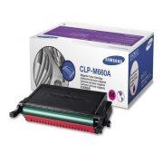 Samsung CLP-M660A Standard Yield Magenta Toner