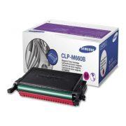 Samsung CLP-M660B High Yield Magenta Toner