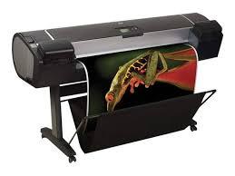 HP DesignJet Z5200 Photo Printer CQ113A