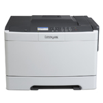 Lexmark CS417dn Color Printer 28DC050