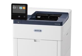 Xerox VersaLink C500n color Printer