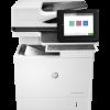 HP LaserJet Enterprise M631h MFP J8J64A