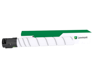 Lexmark CS and CX 92X Series Black Toner 76C00K0