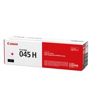 Canon 045 Magenta High Yield Toner 1244C001