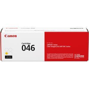 Canon 046 Yellow Standard Yield Toner 1247C001