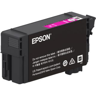 Epson T40W UltraChrome XD2 Magenta ink T40W320