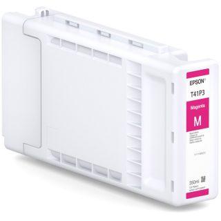 Epson T41P UltraChrome XD2 Magenta ink T41P320