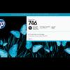 HP 746 300-ml Photo Black DesignJet Ink Cartridge