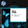 HP 746 Designjet Printhead P2V25A