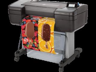 HP Designjet Z6 24 inch PostScript Printer T8W15A