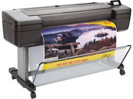 HP Designjet Z6 44 inch PostScript Printer T8W16A