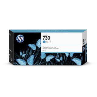 HP 730 300-ml Cyan Ink Cartridge