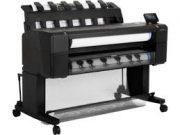 HP Designjet T1530 PostScript Printer
