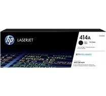 HP 414A standard yield black toner