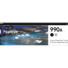 HP 990A Black PageWide Ink Cartridge M0J85AN