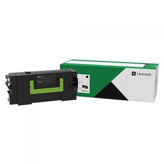 Lexmark 58D1000 Return Program Toner