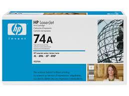 HP 92274A Toner