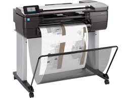 HP DesignJet T830 24-in