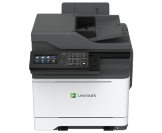 Lexmark CX622ade Color MFP