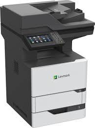 Lexmark MX721ade Mono MFP
