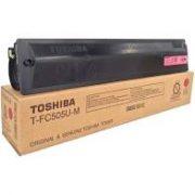 Toshiba T-FC505U-M Magenta Toner