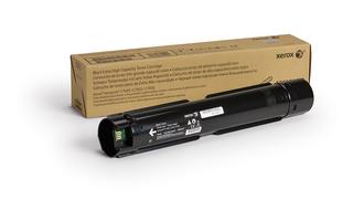 Xerox 106R03737 High Yield Black Toner