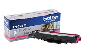 Brother TN-223M Standard Yield Magenta Toner