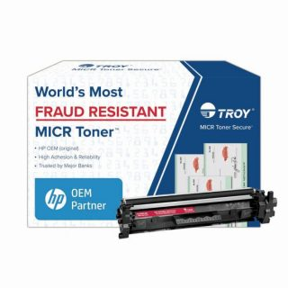Troy M203 M227 MICR Toner 02-82028-001