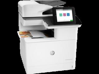 HP LaserJet Enterprise M776dn SRA3 Color MFP