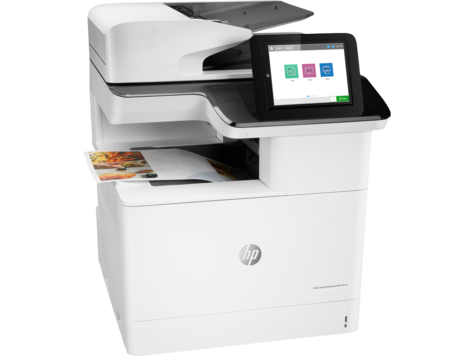 HP LaserJet Enterprise M776dn SRA3 Color MFP