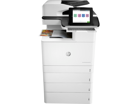 HP LaserJet Enterprise M776z SRA3 Color MFP