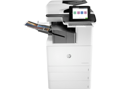 HP LaserJet Enterprise M776zs SRA3 Color MFP