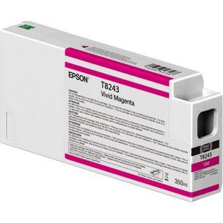Epson T8243 Vivid Magenta Cartridge