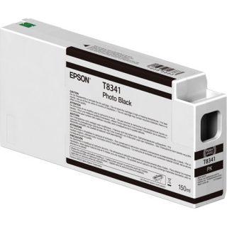 Epson T8341 Photo Black Ink Cartridge