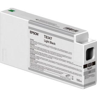 Epson T8347 Light Black Ink Cartridge
